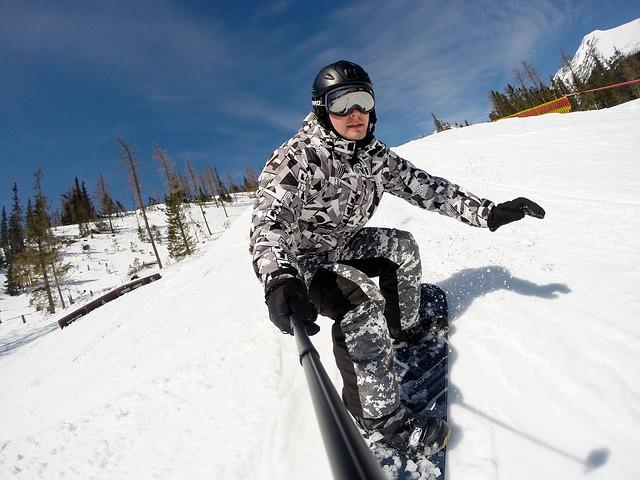 Buty narciarskie i snowboardowe