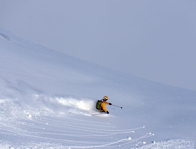 Sporty zimowe w zimie i lecie