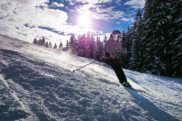 Sporty zimowe a zdrowie