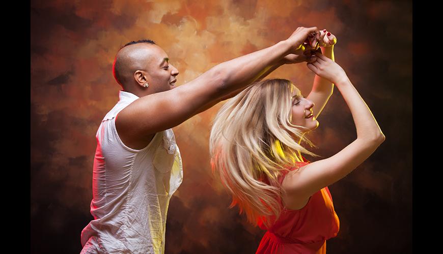 Współcześnie popularne formy tańca