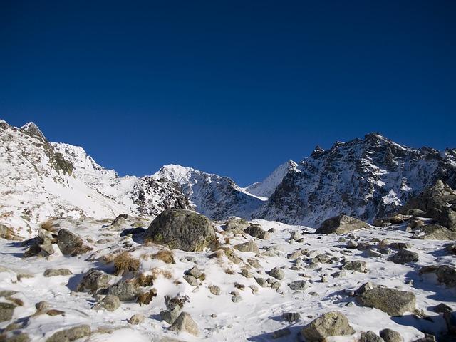 Gdzie wyjechać na narty? Tatry, Włochy, a może… ?
