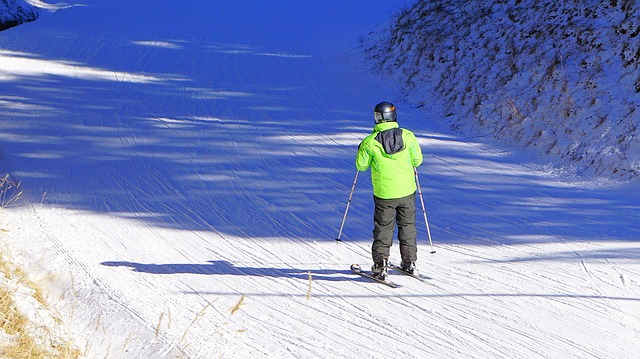 Czy warto uprawiać sporty zimowe?