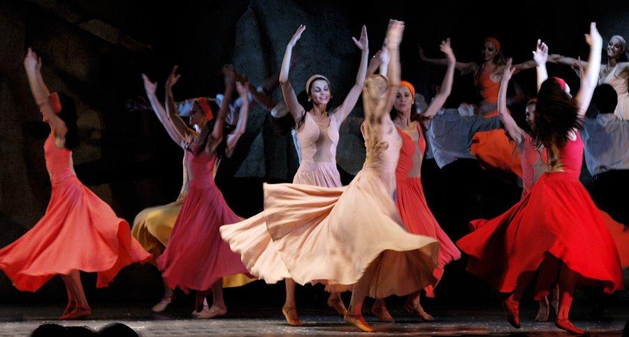 Taniec regionalny